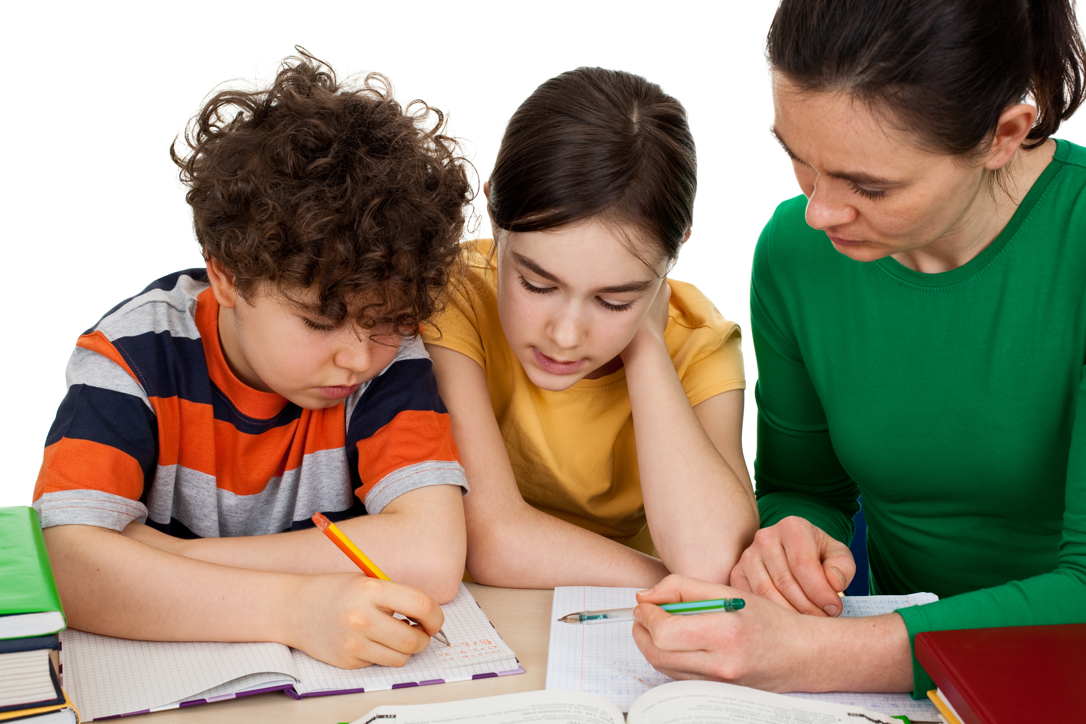 Educational and Parenting Articles