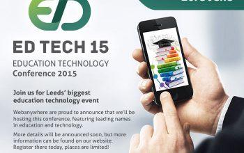 Education Technology 2015 UK
