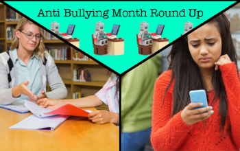 anti bullying month round up header