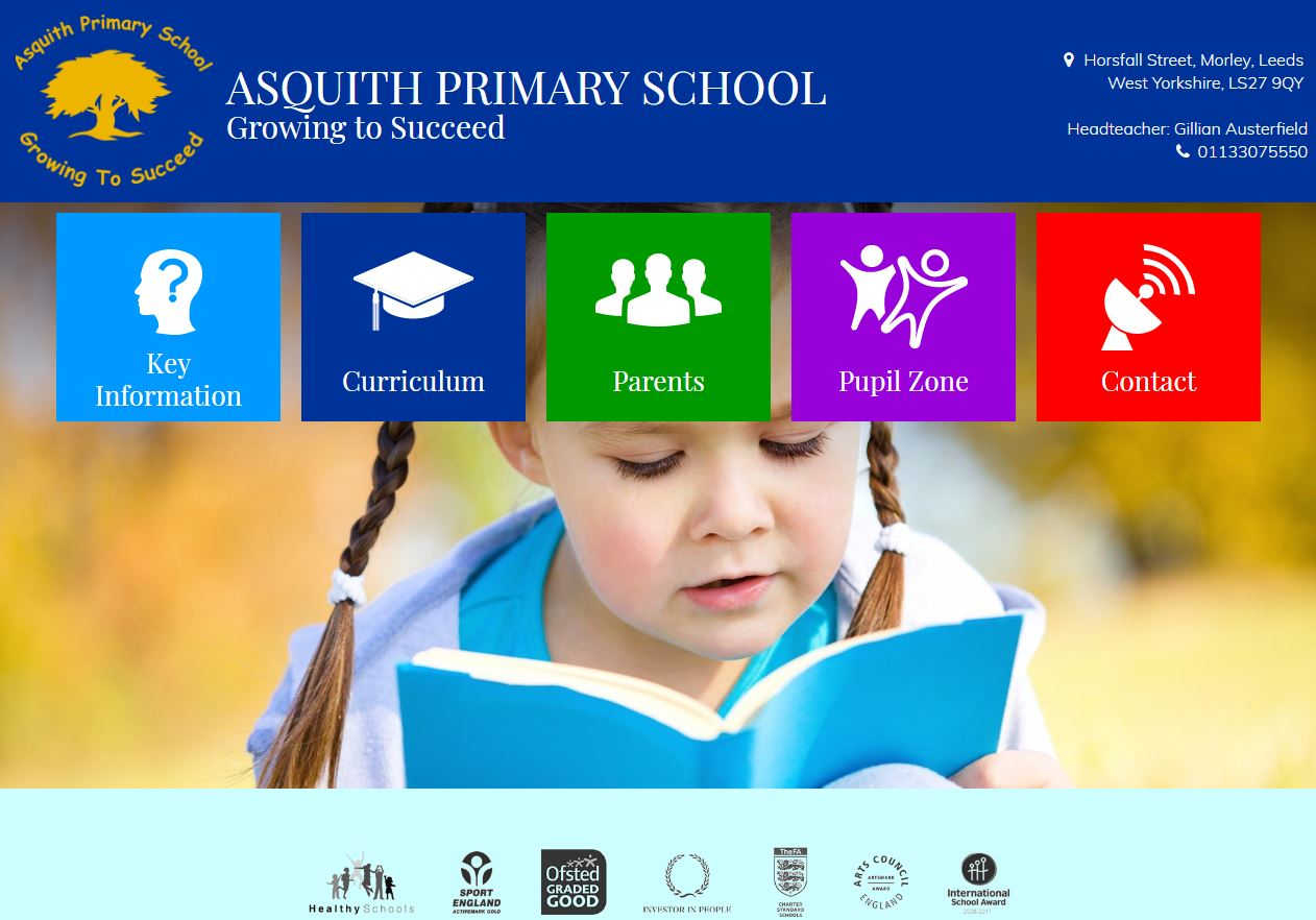 Asquith Primary School
