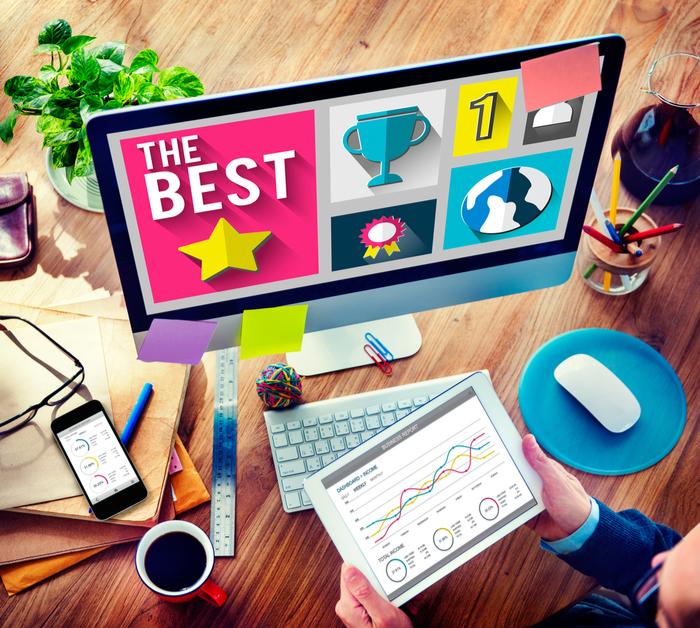 Best UK School Websites