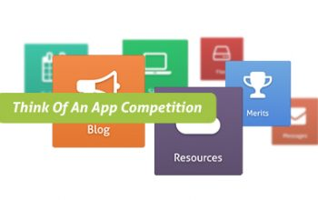 Think of an App Competition
