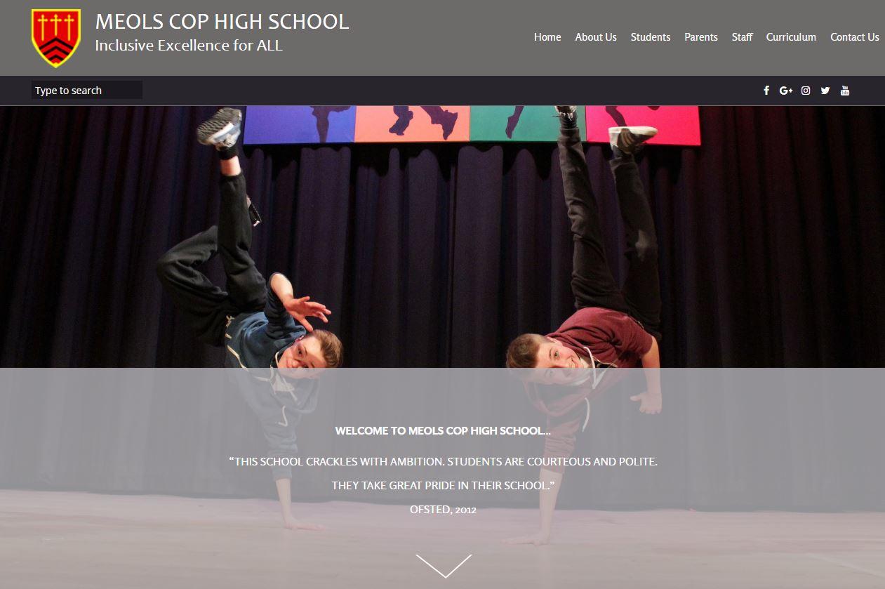 MEOLS COP HIGH SCHOOL