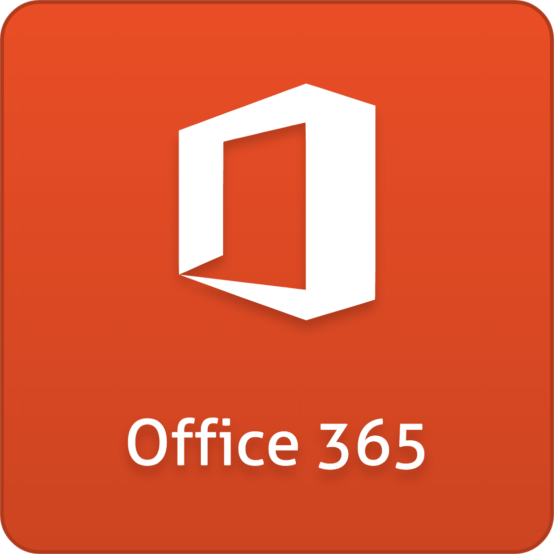 Now fully available for your school - Office 365 integration