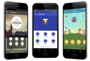 school mobile apps examples