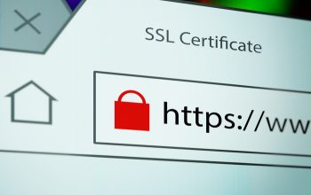 ssl certificate for school websites