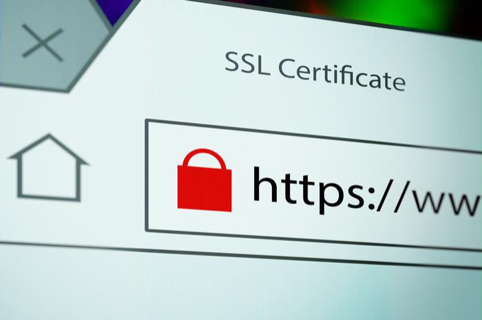 Do School Websites Need Ssl Certificates Webanywherewebanywhere
