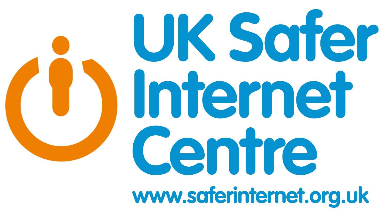 Image result for uk safer internet day logo