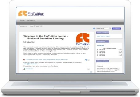 Fintuition