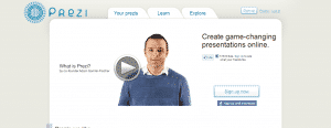 Create presentations within your LMS