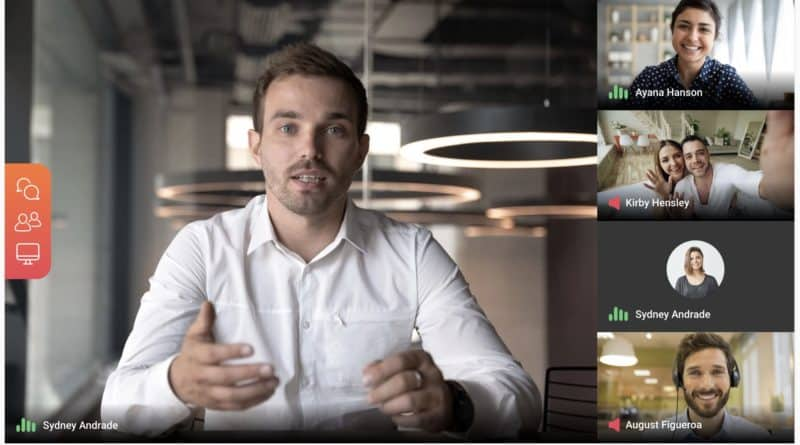 Watch and Learn Branded Video Calls