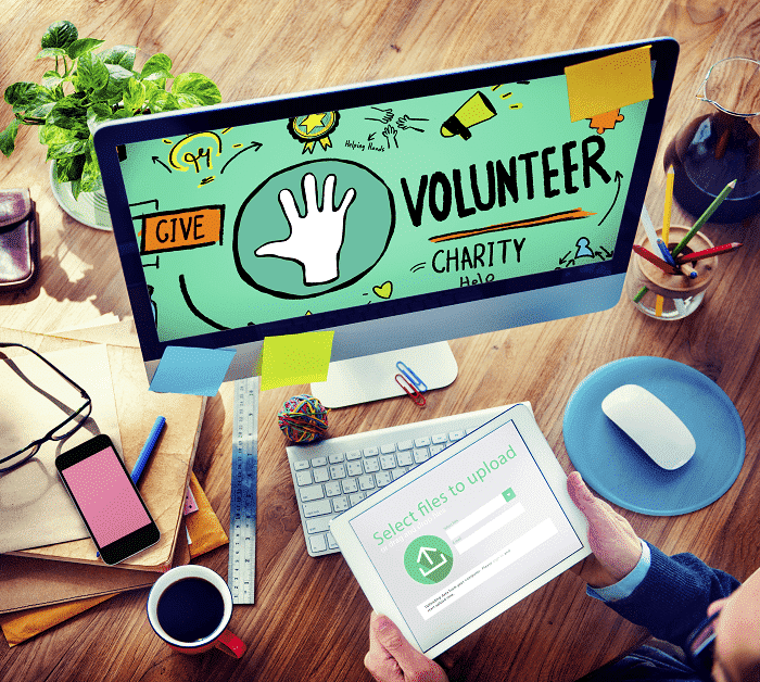elearning for charity