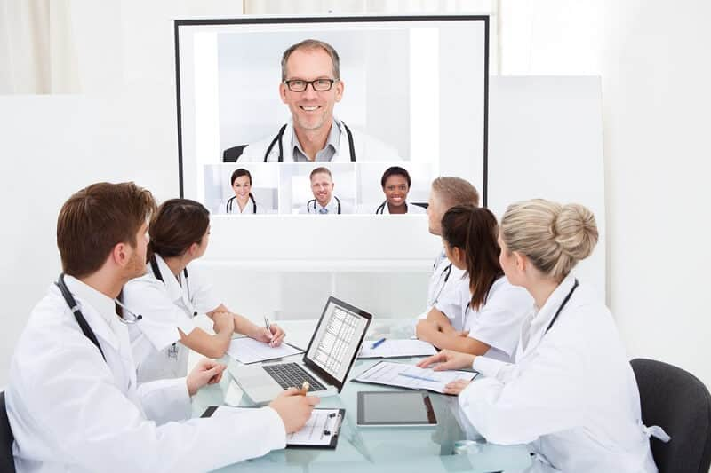 new elearning solutions - medical devices