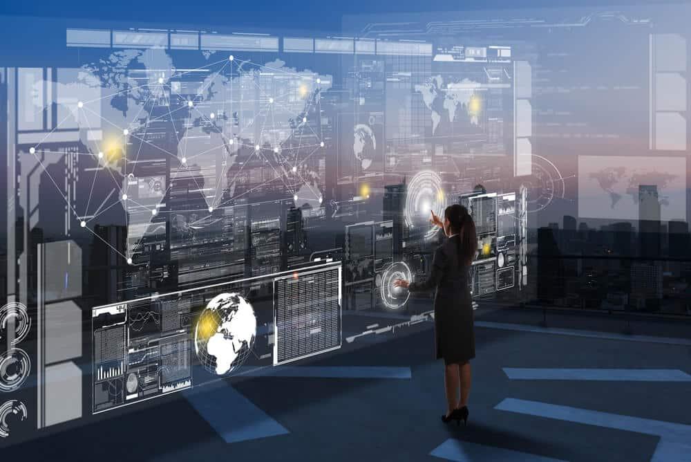 next generation technologies