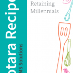 Totara Recipe_11 - Retaining Millennials