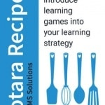 Totara Recipe 15 - Gamification