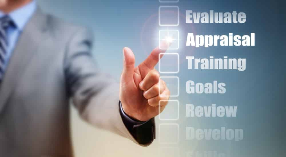Webanywhere performance appraisal alternatives