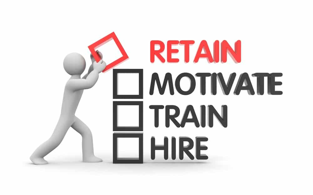 e-learning motivates employees