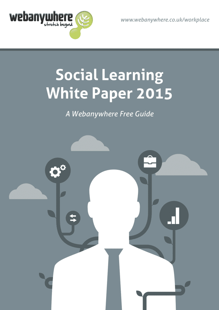 Social Learning White Paper 2015 copy (2)