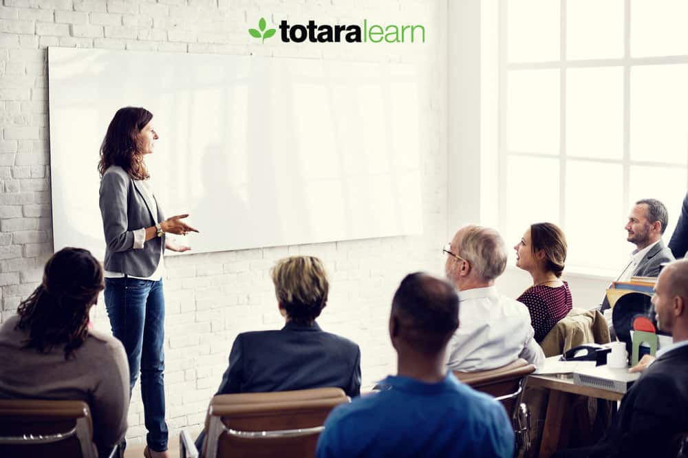 what is totara learn