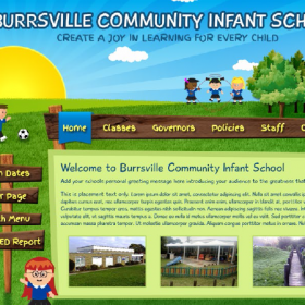 Burrsville Community Infant School