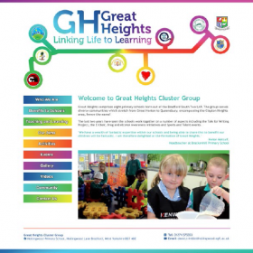 Great Heights Cluster Group