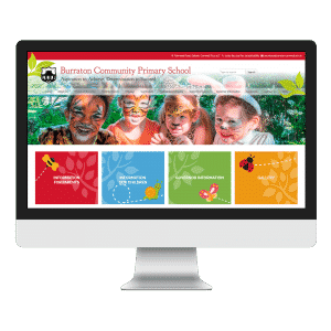 burraton school website