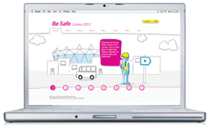 olympic games elearning case study