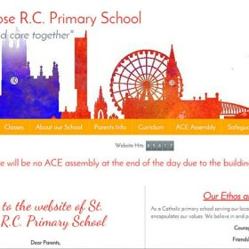 St Ambrose Primary School Manchester