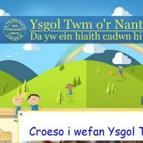 Ysgol Twm o'r Nant, Wales