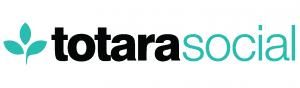 totara social logo
