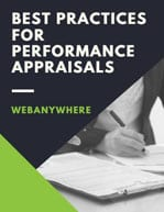 performance appraisals ebook