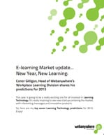 elearning market update