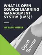 what is open source lms