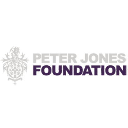 peter jones foundation elearning case study