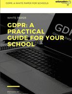 GDPR for schools