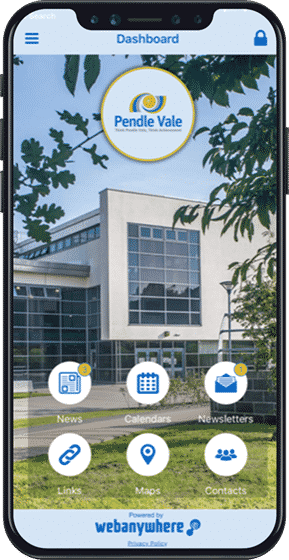 iphone school mobile app