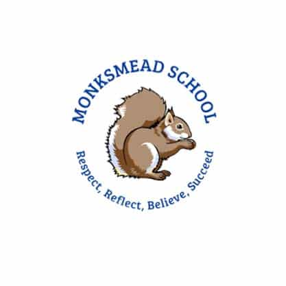 monksmead primary school