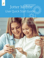 school jotter mobile app quick start guide