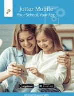 School Mobile app for schools