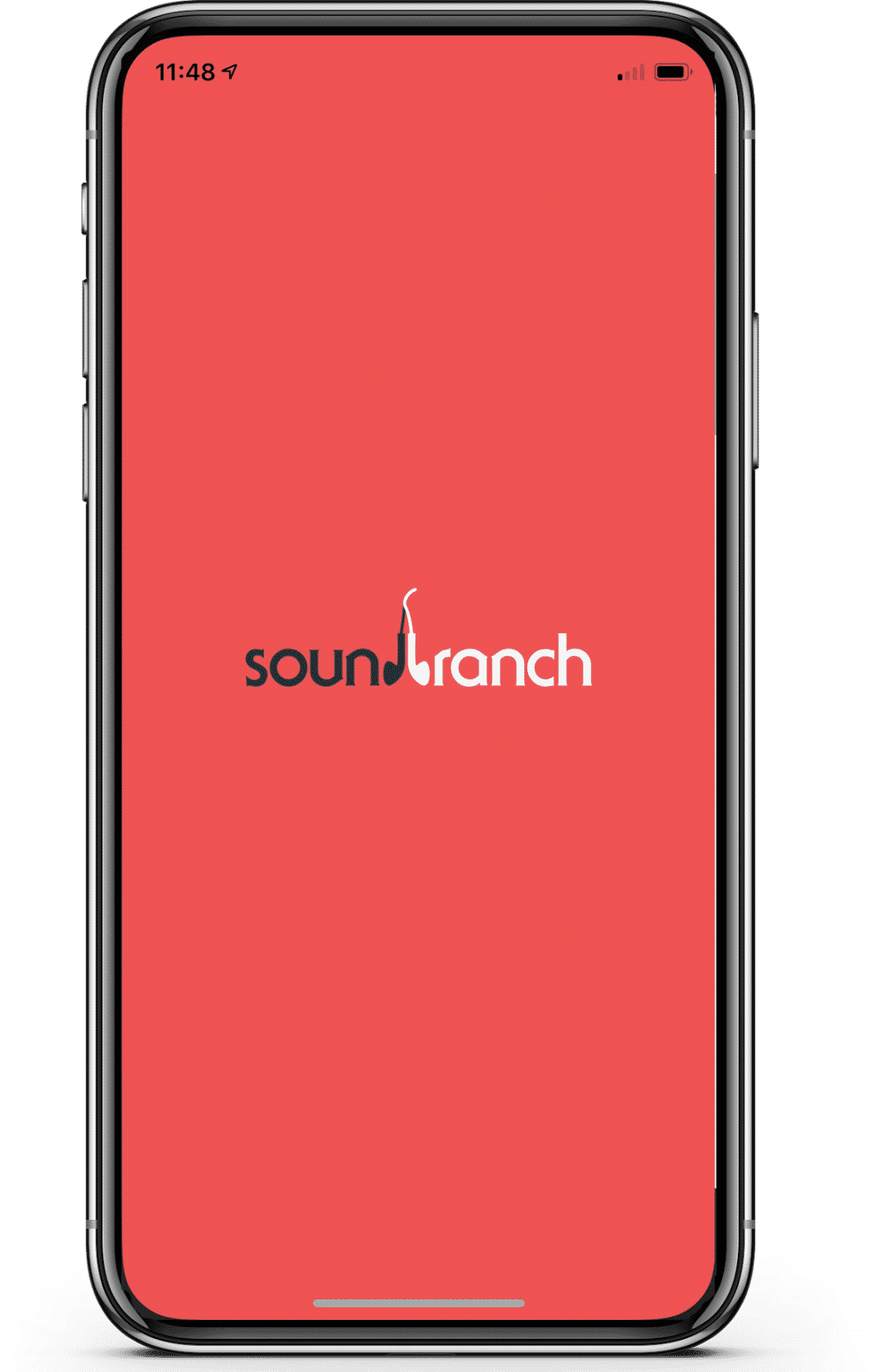 sound branch podcasting with no editing
