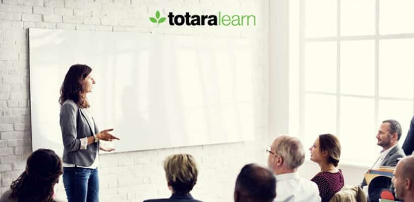 totara learn lms